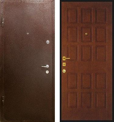 входные металлические двери в москве с порошковым снаружи мдф внутри